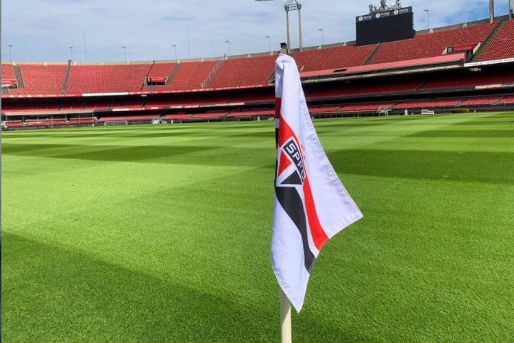 Foto: São Paulo FC / Divulgação