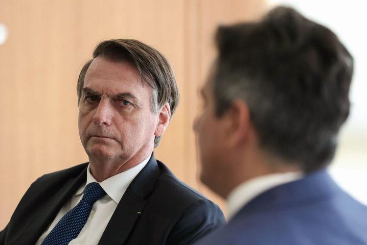 Foto: Marco Corrêa/PR/Agência Brasil
