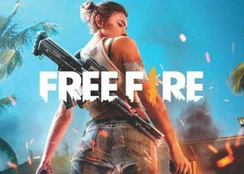 Divulgação/ Free Fire