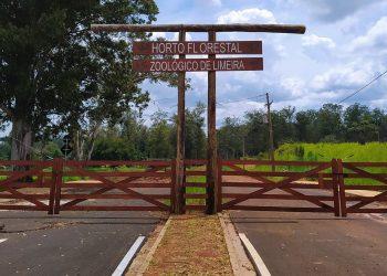 Foto: Reprodução Facebook Horto em Limeira