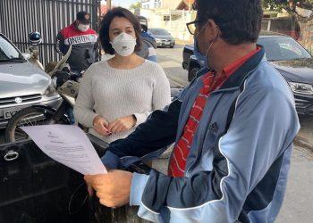Mariana Calsa lança edital para redução da burocracia em Limeira. Foto: Divulgação / Câmara Municipal de Limeira