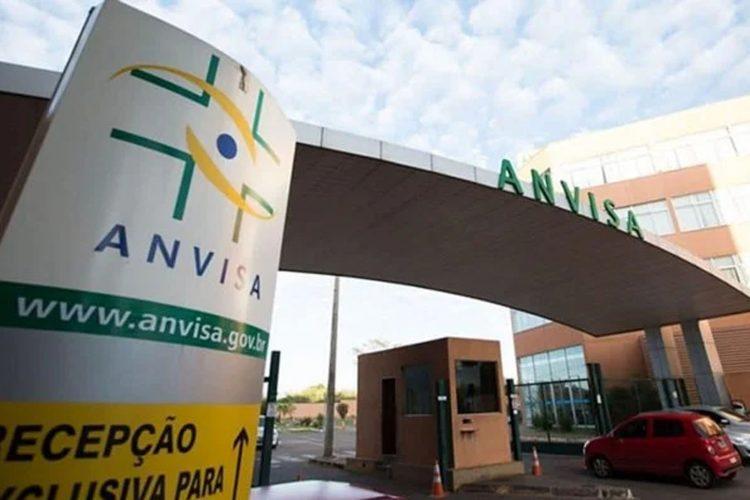 Foto: Divulgação Anvisa