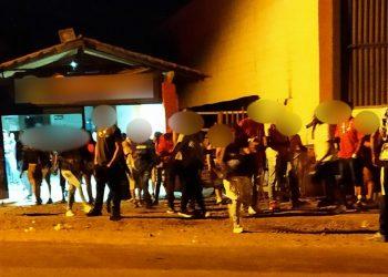Foto: Força-tarefa / Prefeitura de Piracicaba