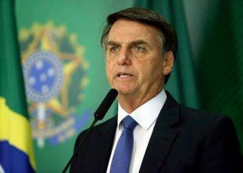 Foto: Reprodução Instagram Bolsonaro
