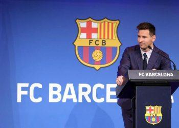 Foto: Reprodução Instagram Lionel Messi