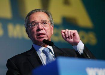 Foto: Edu Andrade/ASCOM/Ministério da Economia