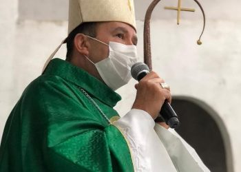 Foto: Diocese de São José do Rio Preto / Facebook