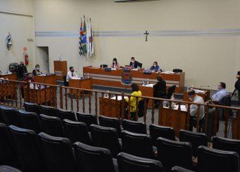 Foto: Câmara Municipal de Araras / Divulgação