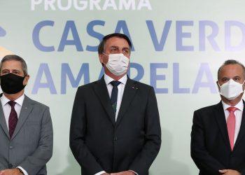 Divulgação / Agência Brasil - Marcos Correa