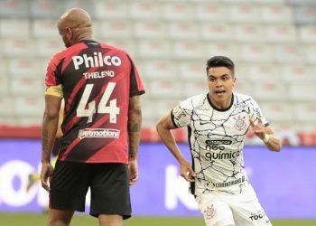 Rodrigo Coca Foto / Twitter Corinthians