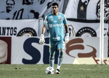 Foto - Ivan Storti - Santos FC