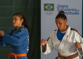 Foto: João Ribio/CBJ
