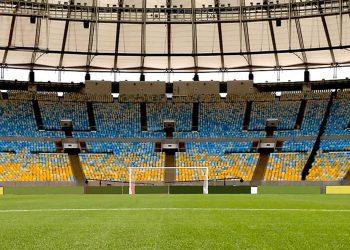 Foto: Reprodução site Maracanã