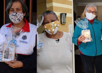 Fotos: Divulgação / Prefeitura de Sumaré