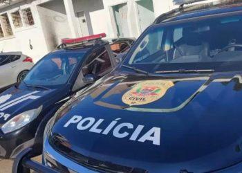 Reprodução/Polícia Civil do RS