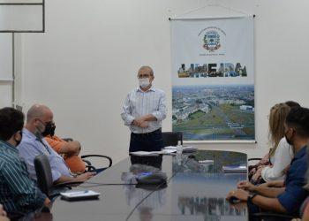 Divulgação / Prefeitura de Limeira