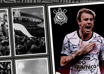 Imagem: Arte Corinthians / Reprodução