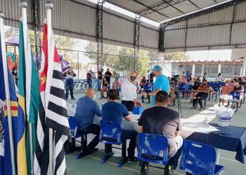 Foto: Prefeitura de Sumaré / Divulgação