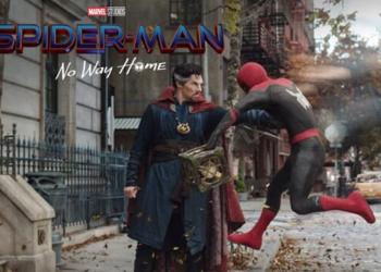 Reprodução / Spider Man: No Way Home