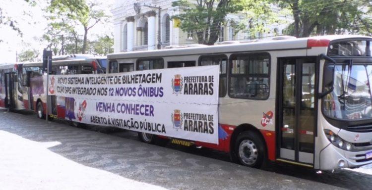 FOTO: Divulgação/Prefeitura de Araras