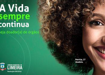Imagem: Divulgação / Câmara Municipal de Limeira