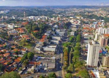 FOTO: Divulgação/ Prefeitura de Valinhos