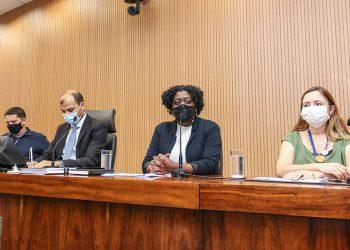 Foto: Câmara Municipal de Campinas