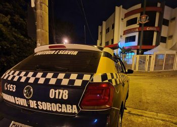 FOTO:  Divulgação / Prefeitura de Sorocaba