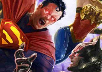 Reprodução/ DC/ IGN