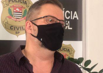 Igor Sedano - Rápido no Ar