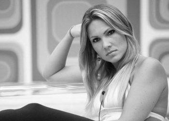 Reprodução TV Globo - BBB