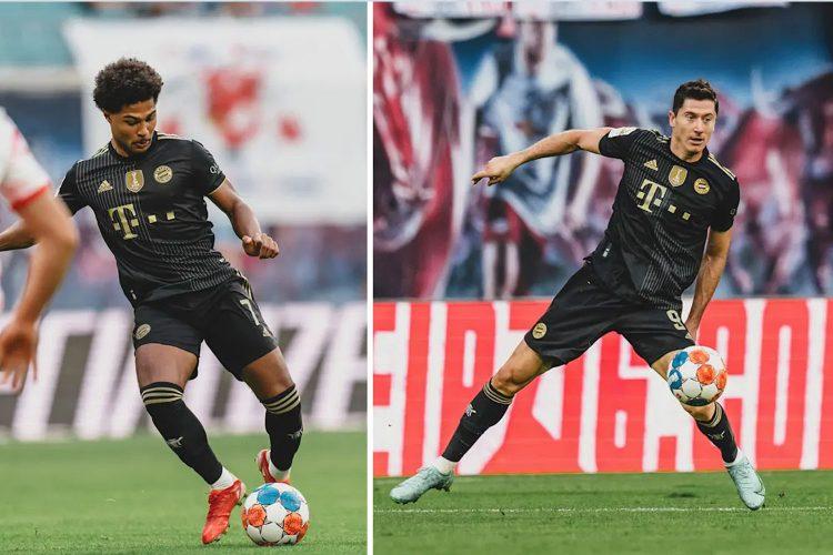 Foto: Bayern de Munique / Divulgação
