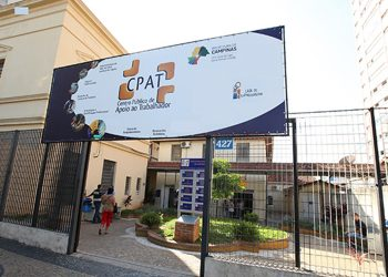 FOTO: Divulgação/Prefeitura de Campinas