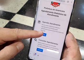 FOTO: Divulgação/Prefeitura de Americana