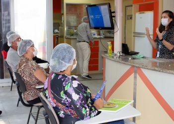 Foto: Divulgação / BRK Ambiental