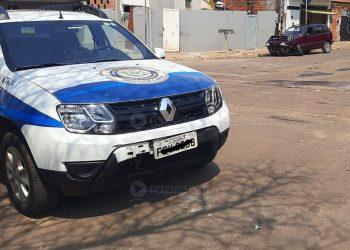 Foto: Guarda Civil Municipal / Divulgação
