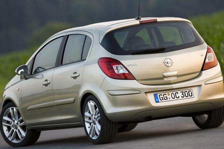 Foto: Opel/Divulgação
