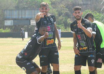 Imagem: Israel Oliveira / Rio Branco