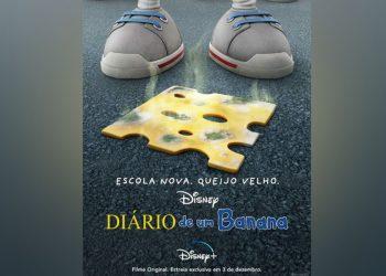 Reprodução Disney +