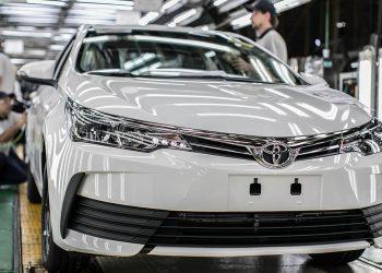 Foto: Toyota / Divulgação