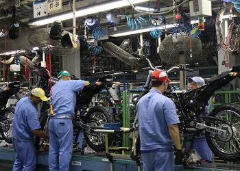 Fabrica da Yamaha