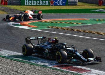 Foto: Fórmula 1 / Divulgação