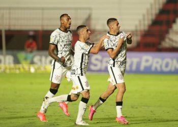 Rodrigo Coca / Ag. Corinthians