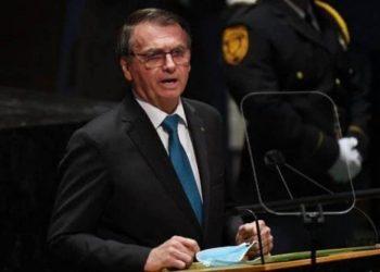 Foto: Reprodução Redes Sociais fb.com/jairmessias.bolsonaro