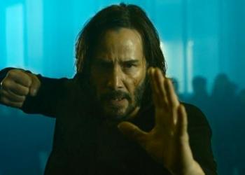 Foto: Reprodução / Matrix: Resurrections