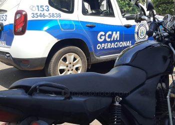 Foto: GCM / Divulgação