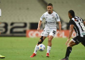 Imagem: Reprodução / Twitter Santos FC