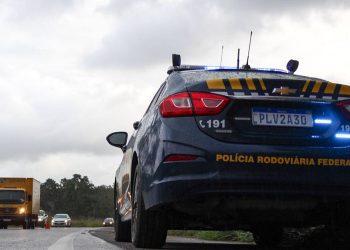 Foto: Polícia Rodoviária Federal / Divulgação