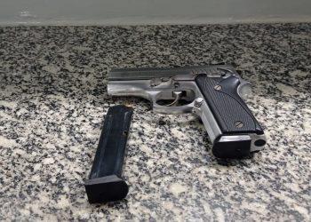 Imagem: Divulgação / Polícia Militar