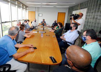 Foto: Divulgação/ Justino Lucente/ CCS / Prefeitura de Piracicaba